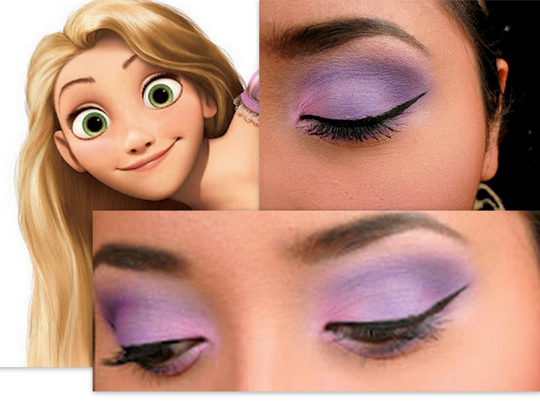 Youtube Rapunzel Makeup Makeup Inspiration Makeup