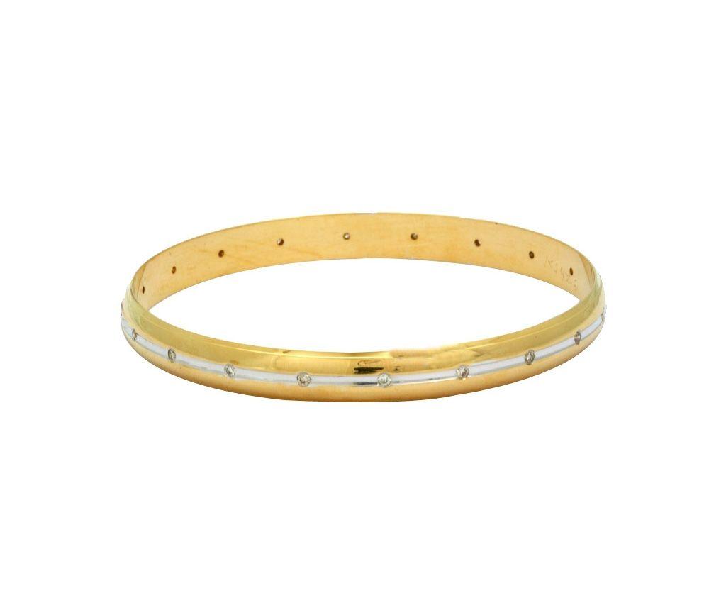 Men Diamond Kada : MK101 Retail Price : Rs.131800.00 | Men\'s Kadas ...