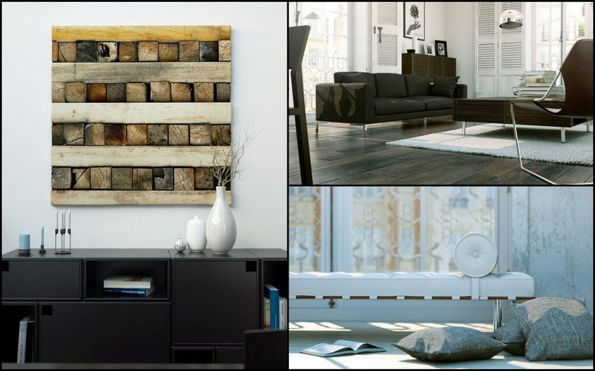 Making Of Urban Apartment By Enrico Cerica