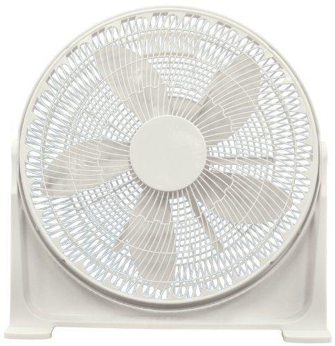 Comfort Zone Cz700t 20 Inch High Velocity Turbo Fan