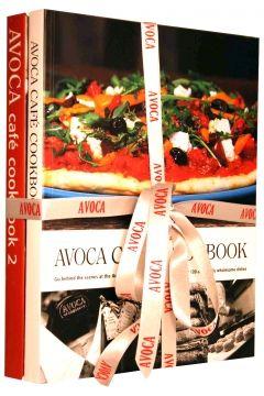 Avoca Café Cookbook