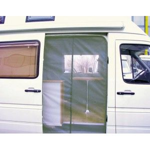 Google Image Result For Http Www Nomadcampervans Com 5591 Large Mosquito Net Sprinter Lt 96 A Sliding Door Opening Re Volkswagen Vw Crafter Volkswagen Touran