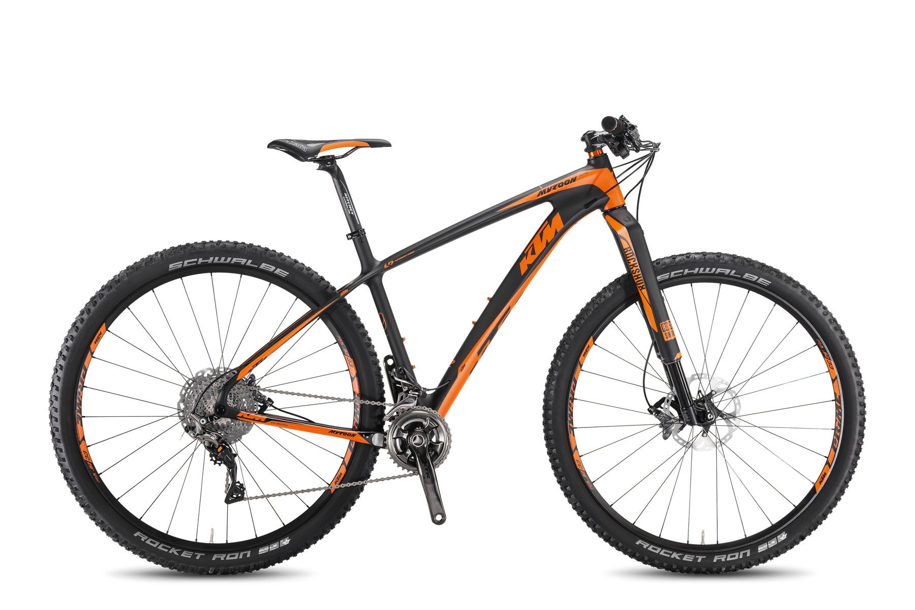 Hardtail Ktm Bike Industries Bicicleta Pinterest Mtb