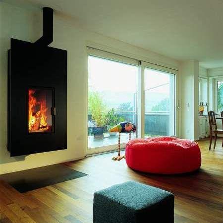 Ruegg Kamin rüegg cheminée ag cheminée kamin ofen klee interior