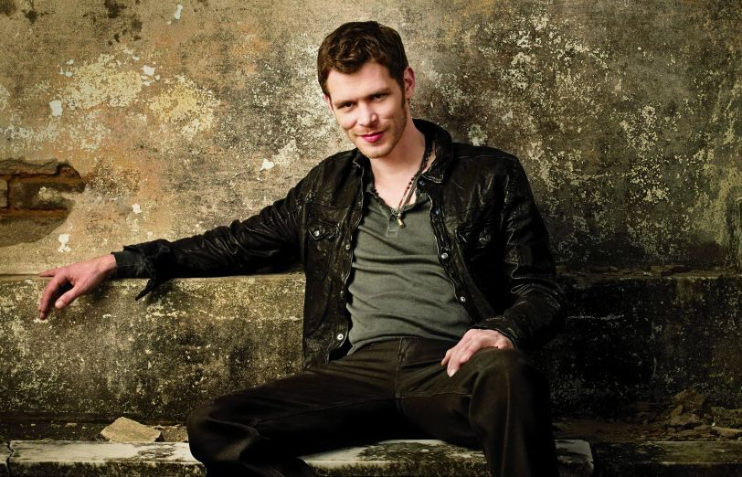 The Originals's Joseph Morgan on Klaus' 'Difficult Year' and the Season 4 Time…