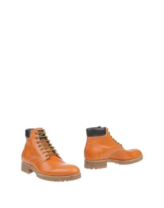 DSQUARED2 | Ankle boots #dsquared2 #ankle #boots