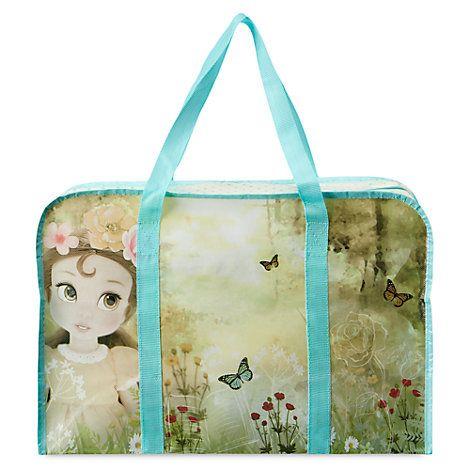 f18f0124523 Disney Animators  Collection Reusable Shopper Bag