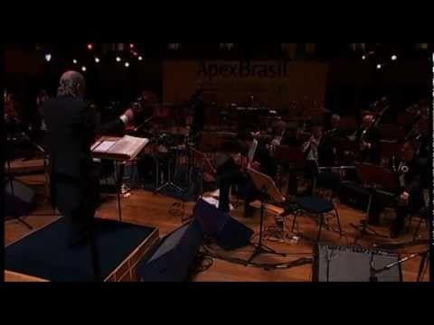 Chega De Saudade Tom Jobim Moraes Saudade E Orquestra Sinfonica