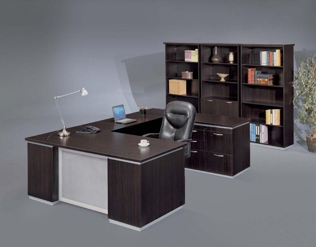 kleine u förmige Schreibtisch, home office Möbel Bilder | Büromöbel ...