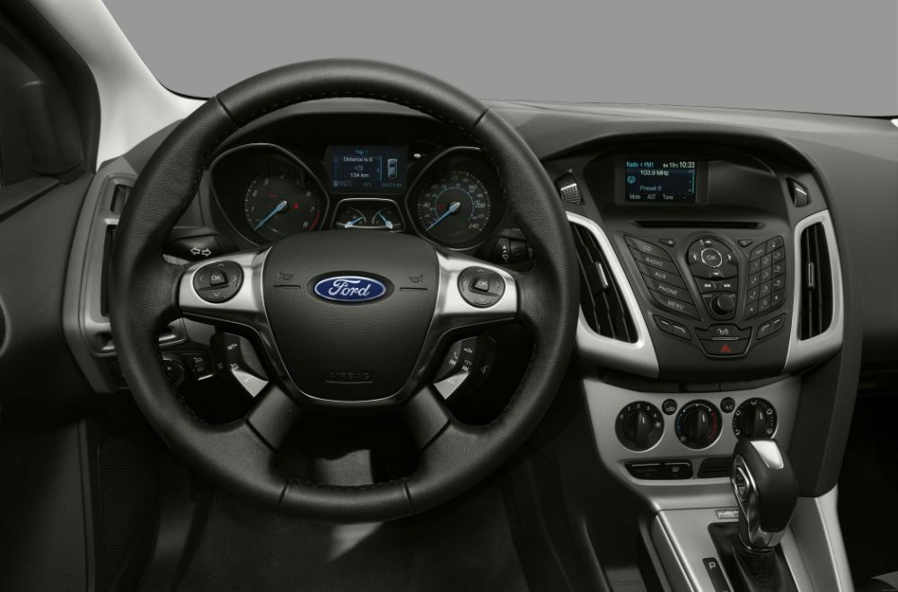 2014 Ford Focus Sedan Interior Ford Focus Hatchback Ford Focus
