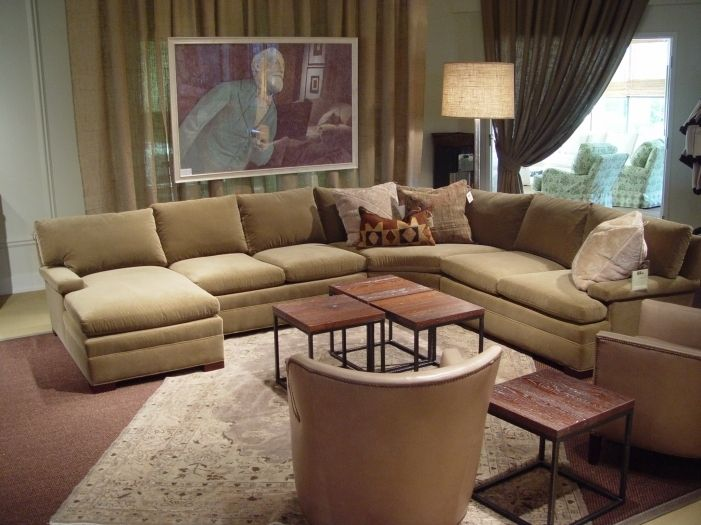 Lee Industries Sofas | Lee industries sectional, Leather ...