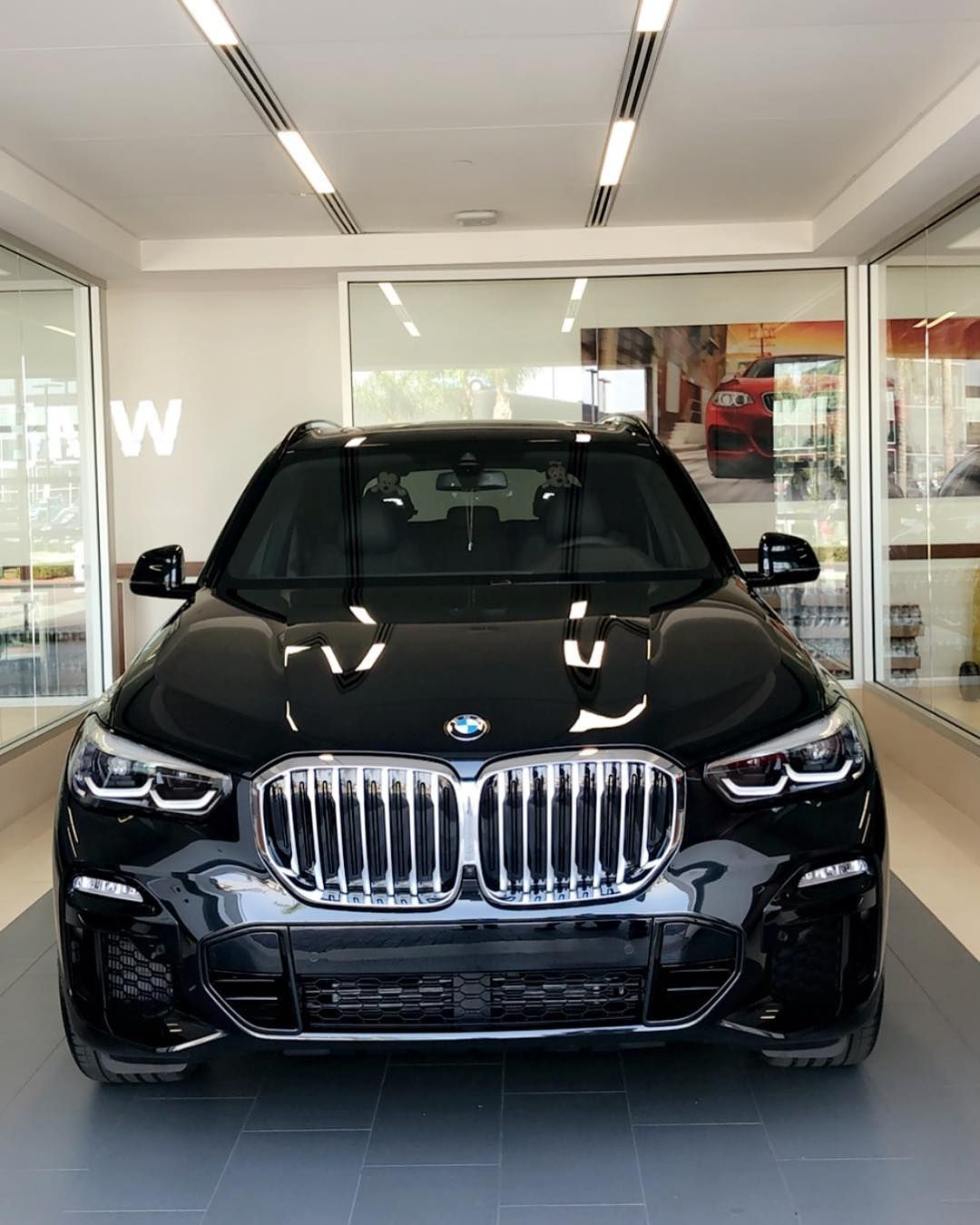 Bmw X7 Interior: The All New X7 G07 BmwX7 X7 X750i X740i Liv3lifem5
