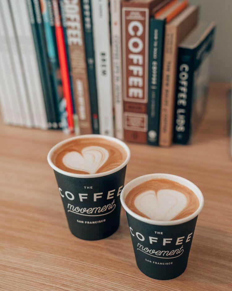 Best Cofee Shops In San Francisco Sugar Stamps In 2020 Cofee Shop San Francisco Shopping Cofee