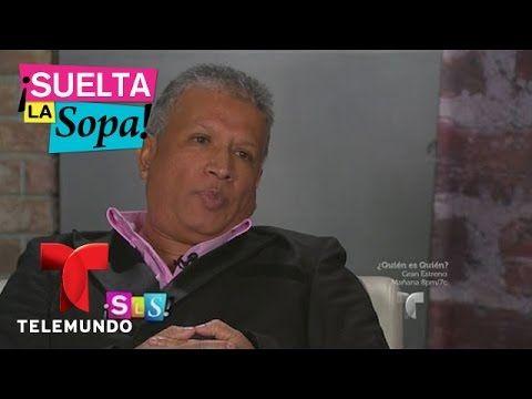 """Suelta La Sopa   Exnarco J. Cardona: """"Que le esperaría al Chapo en prisi..."""