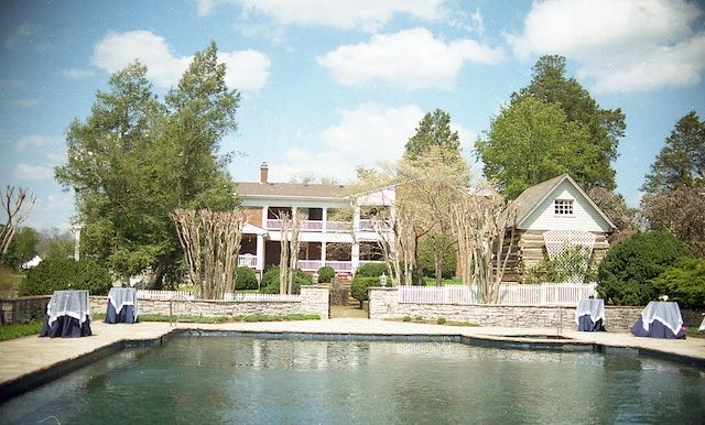 franklin tennessee's newest wedding venue cedarmont farms ...