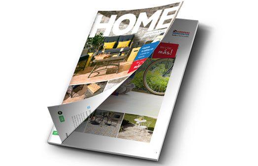 Home Catálogos - Sodimac.com