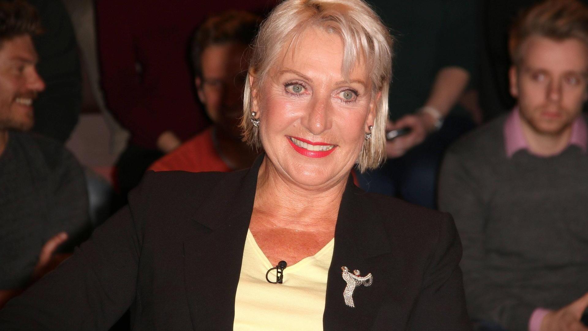 Sabine Zimmermann Gestorben