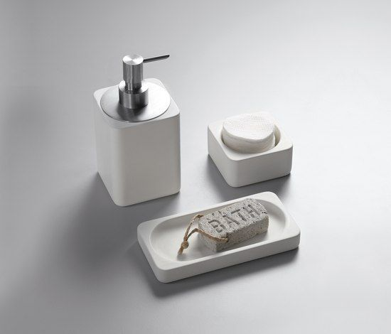 Agape Bathroom Accessories From The Surf Range From Liquid Design 721993