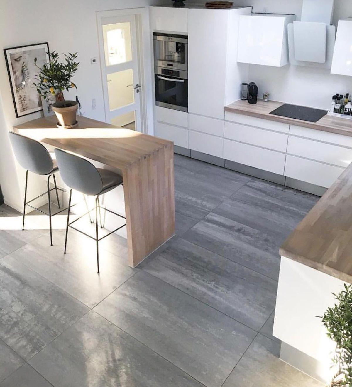 Cool Kitchen Floor Ideashttps//jihanshanum.com/kitchen floor ...