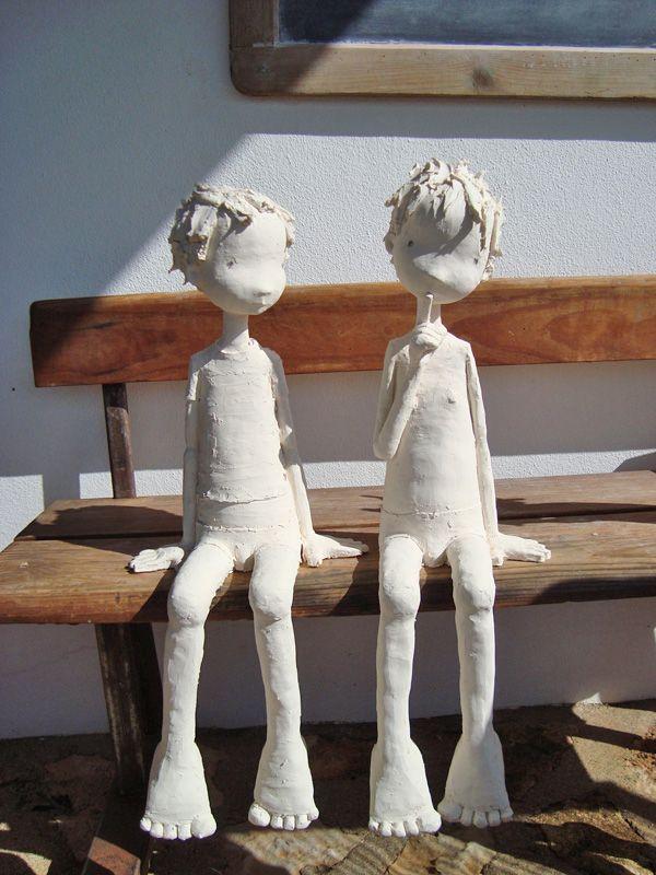 poeira design de interiores paper figures dolls pinterest papier m ch papier et. Black Bedroom Furniture Sets. Home Design Ideas