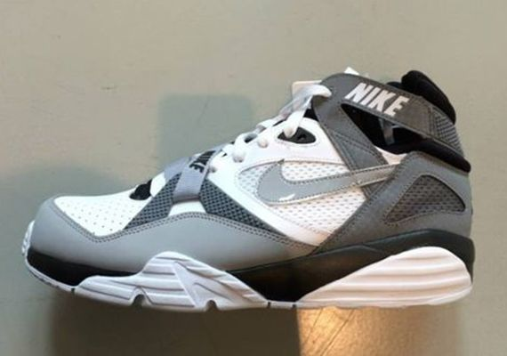 Nike Air Trainer Max '91 - New Retro Colorways - SneakerNews.com ...