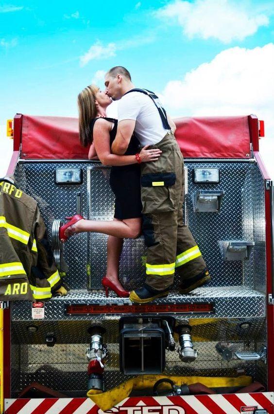 Fire Fighter dating sites gratis