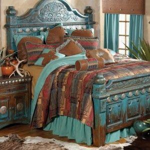 Good information on decorating a Southwest home. | Southwest ...