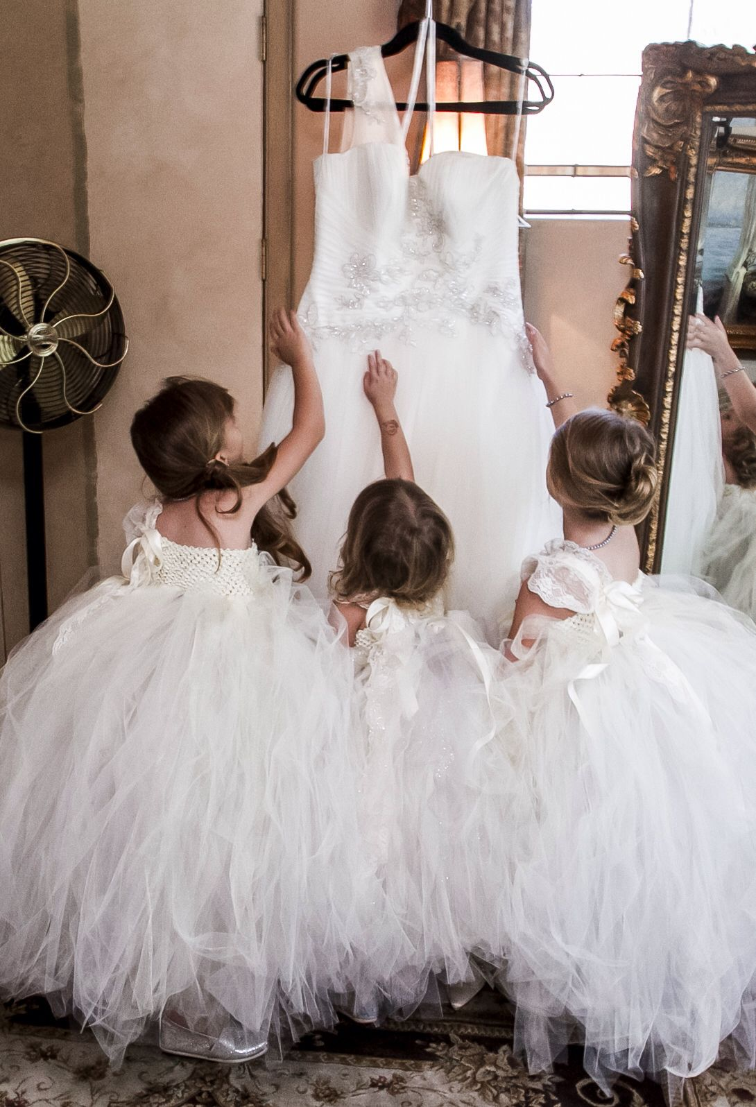 Every little girl dreams of her wedding day. | Wedding Thoughts ...