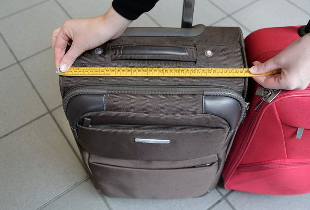 southwest airline carry on luggage size - Siteze