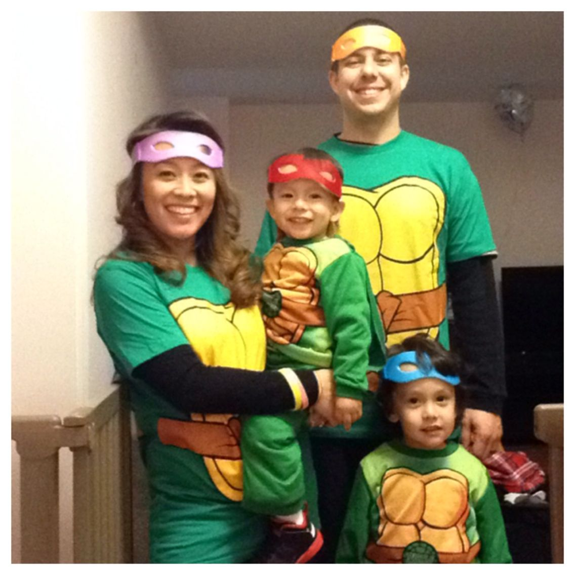 Congratulate, adult ninja turtle costume