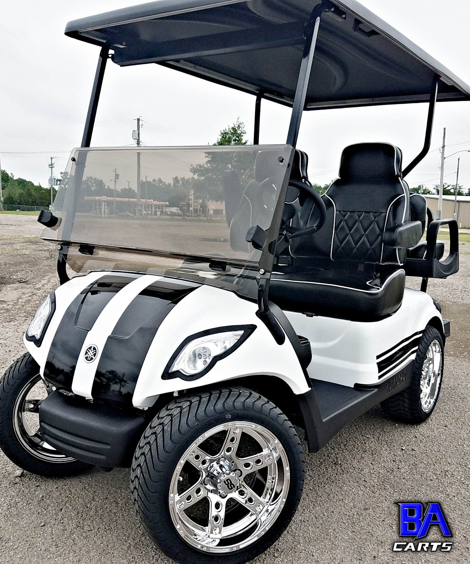 14+ Action golf cart rentals and sales info