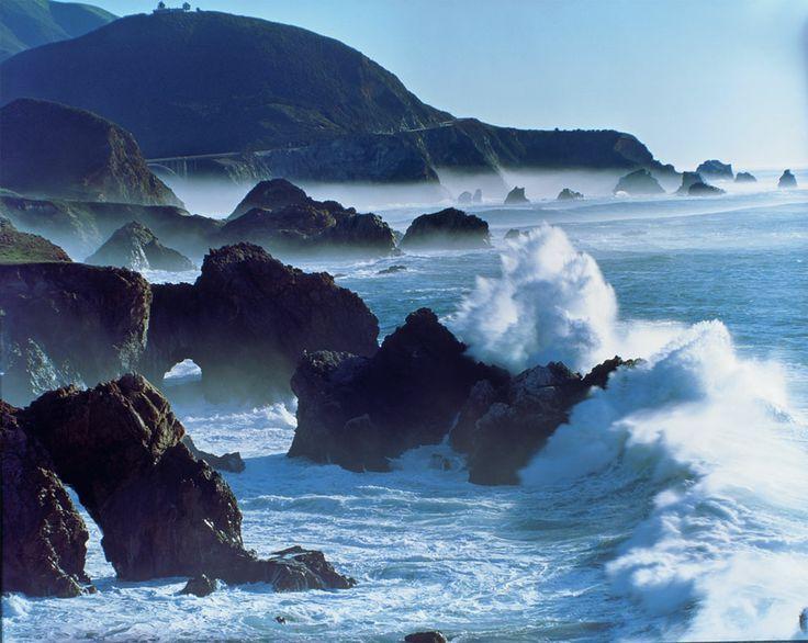 monterrey, california | Monterey California