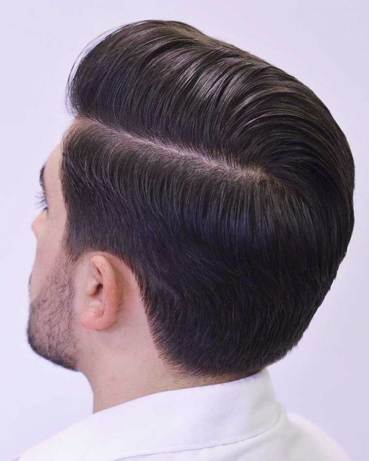 30 Side Part Haircuts A Classic Style For Gentlemen Side Part Haircut Side Part Hairstyles Tapered Haircut