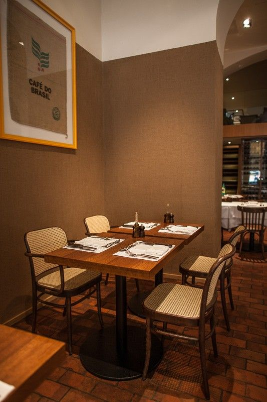 Basic Collection Casabrasil Budapest Restaurant Furniture Design Awesome Restaurant Dining Room Chairs Collection