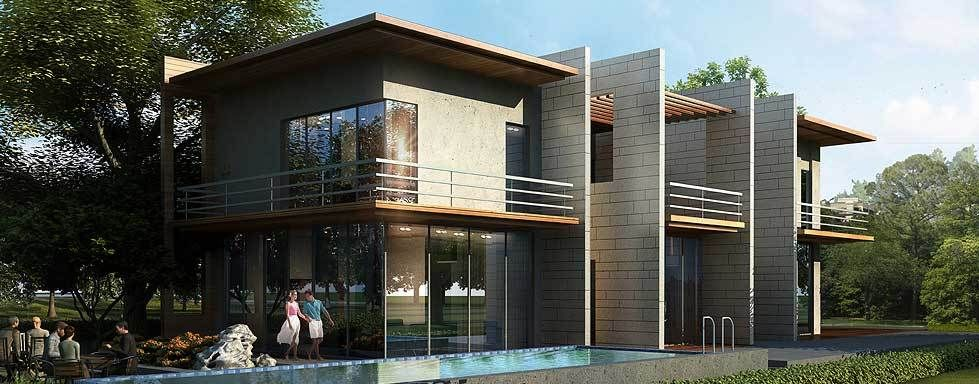 Bhasin Group presents Mist Bungalows in Sector 143 Noida Expressway. The Mist Bungalows offering luxury Villas, Commercial IT spaces at most attractive prices.     More Information visit us :- http://www.mistbungalows.net.in/