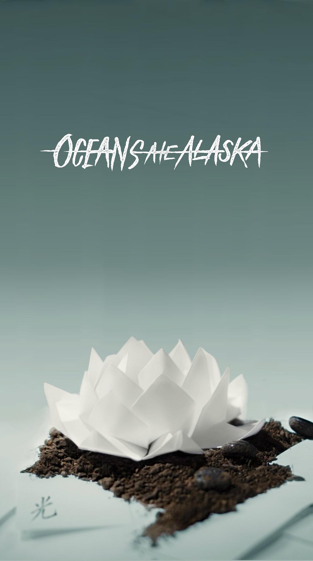 Oceans Ate Alaska Hikari Mobile Wallpaper 1920x1080 Musica