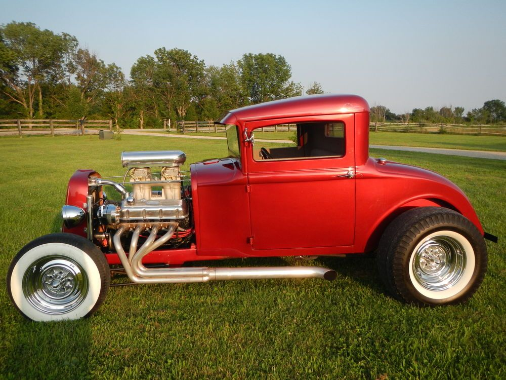 1928 Plymouth Other Model Q   04 - HOT RODS   Pinterest   Plymouth ...