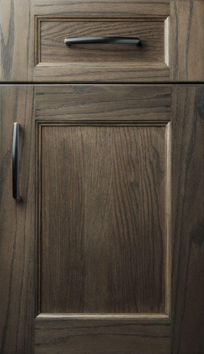 Door Styles  Plain  Fancy  home ideas in 2019  Oak