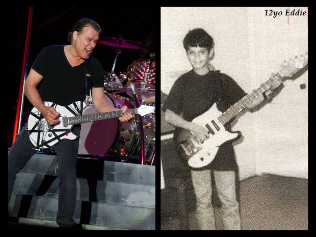 Pin By Andy Stewart On Evh Eddie Van Halen Van Halen Van Halen 5150