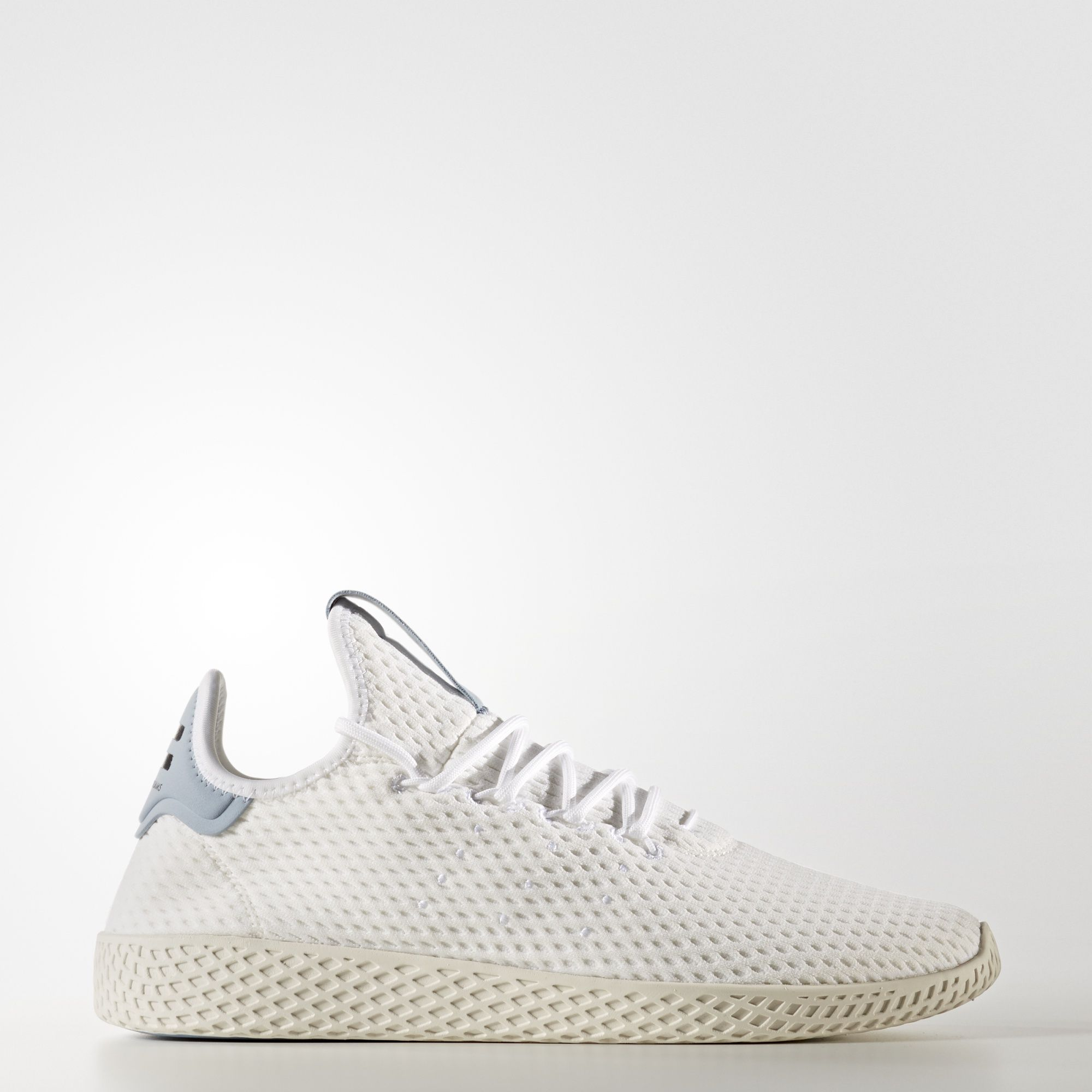 adidas Originals Pharrell Williams Tennis HU ftwwht realil