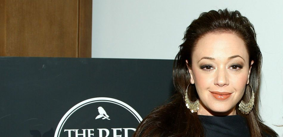 Scientology Leah Remini Reveals Why Celebrities Are Important In - Tom cruise religion
