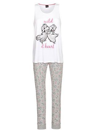 Disney Chip and Dale Pyjamas Tesco £13.00 | Pajamas | Pinterest ...