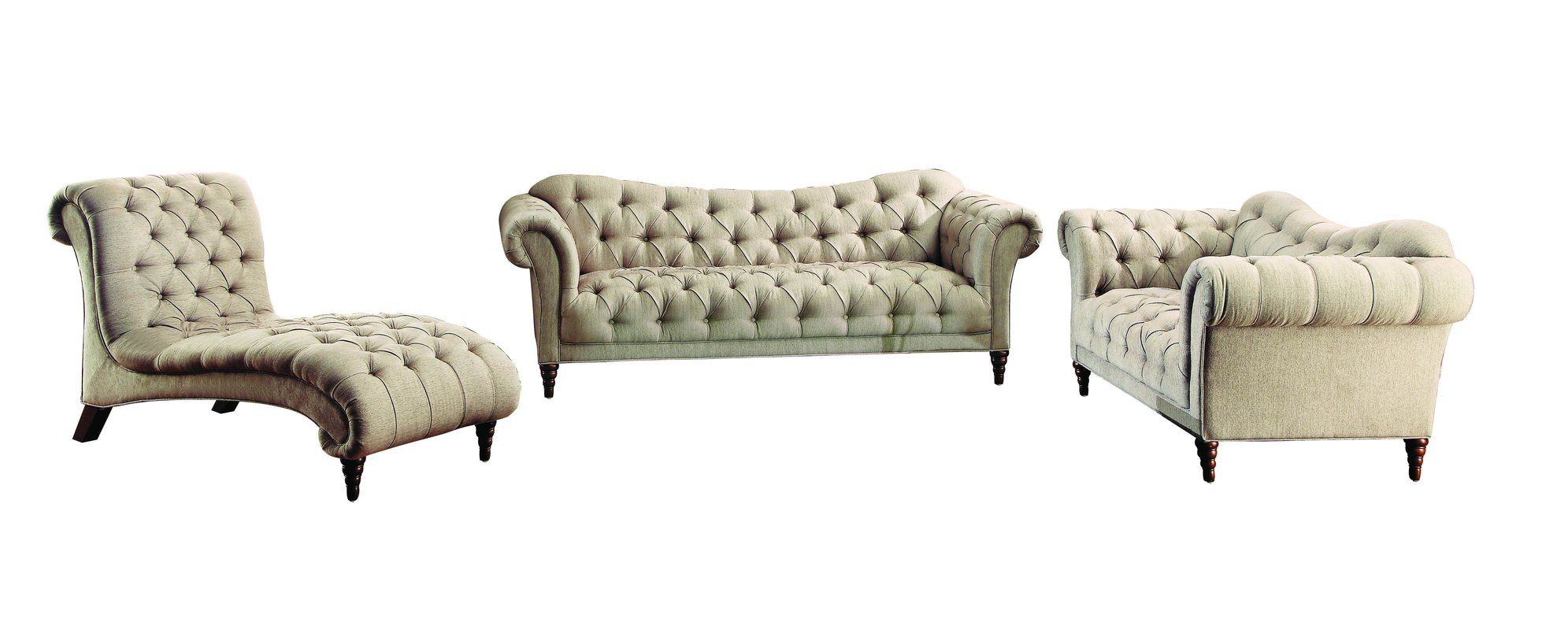 Barlow White Leather Sofa And Loveseat Set Burna Sofa Architectural Sofa Chesterfield Chair Accent Chairs