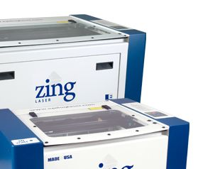 Epilog Zing Recommended For An Entry Level Laser Cutter Others Are