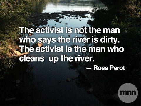 #quotes #activism #rossperot