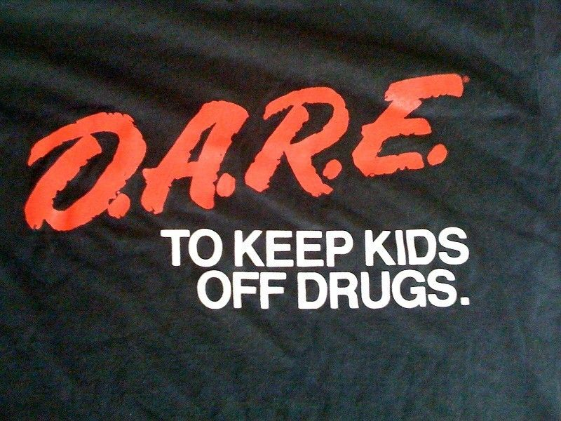 DrugAbuseResistanceEducation