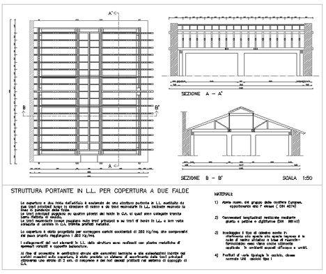 capriate in legno dwg 2 particolari costruttivi pinterest