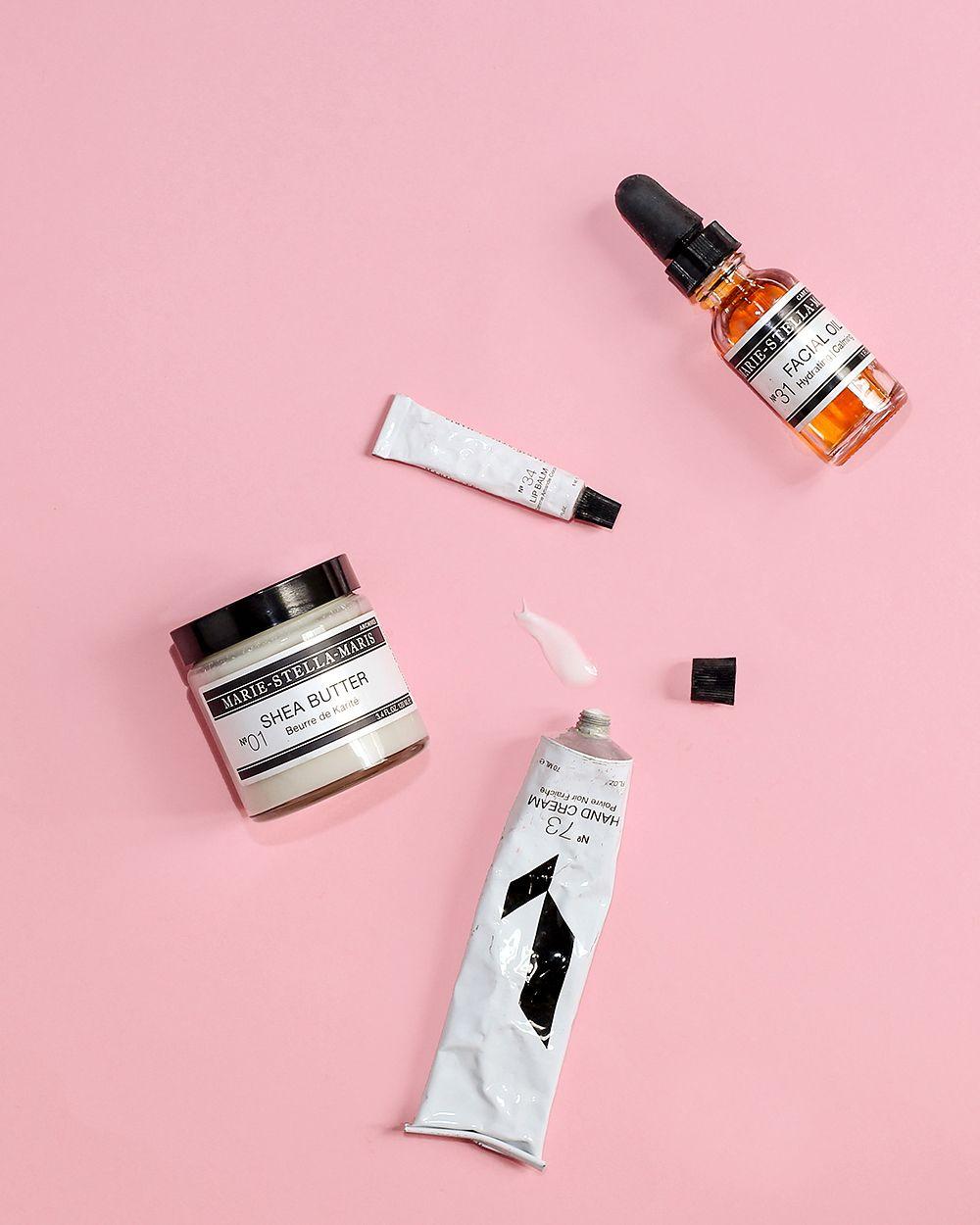 Smart And Natural Skincare Www Gadriana Com Marie Stella Maris Natural Skin Care Skincare Inspiration Skin Care