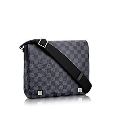 12154d3da86 LOUISVUITTON.COM - Louis Vuitton Hombre Bolsos para hombre