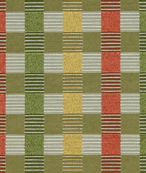 Robert Allen Grandma Mary Zest Fabric - $43.55 | onlinefabricstore.net
